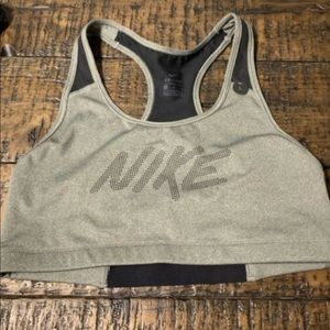 Nike Fit Dry Fit Victory Sports Bra